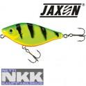 Jerkbait Jaxon Holo Select Hiper Jerk S 9cm / 27g kolor TT