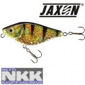 Jerkbait Jaxon Holo Select Hiper Jerk S 9cm / 27g kolor OB