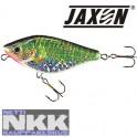 Jaxon Holo Select Hiper Jerk S 9cm / 27g Väri PI