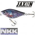 Jerkbait Jaxon Holo Select Hiper Jerk S 9cm / 27g kolor P