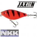 Jaxon Holo Select Hiper Jerk S 9cm / 27g Väri OR
