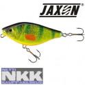 Jerkbait Jaxon Holo Select Hiper Jerk S 9cm / 27g kolor OM
