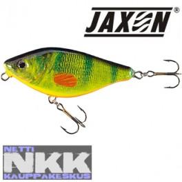 Jaxon Holo Select Hiper Jerk S 9cm / 27g Väri OM