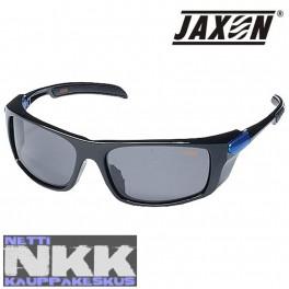 Jaxon X33SM Polarisoidut aurinkolasit tumma grafiitti