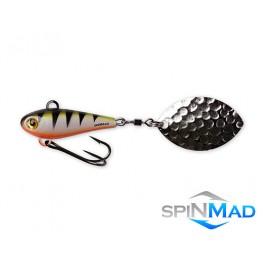 SpinMad JAG 18g / 35mm Tail Spinner 0906