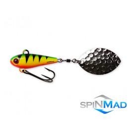 SpinMad JAG 18g / 35mm Tail Spinner 0908