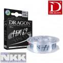 Dragon HM69 PRO 0,103mm 50m 1,61kg monofiilisiima