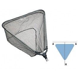 Podbierak teleskopowy Jaxon Metal Safe EXTRA STRONG 190 cm