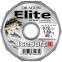 Dragon Elite Ice Soft siima 0.2mm / 40m / 4.95kg