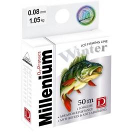 Dragon Millenium Winter siima 0.18mm / 50m / 4.95kg