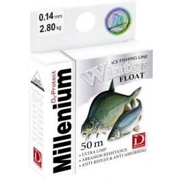 Dragon Millenium Winter Float siima 0.1mm / 50m / 1.6kg
