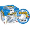 Dragon V Ice Line siima 0.09mm / 40m / 1.2kg
