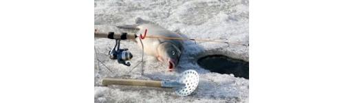 Wędkarstwo zimowe