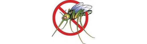 Środki przeciw komarom i owadom