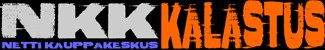 NKK - Netti KauppaKeskus - kalastuskauppa - kalastustarvikkeet